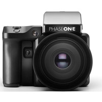 Phase OneXF Camera Body with Prism Viewfinder and 80mm LS Lens