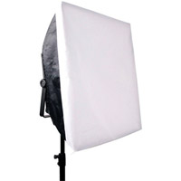 LED Go Softbox for 600 Series