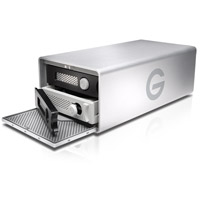 G-Technology8TB G-RAID Thunderbolt 2 USB 3.0 (2 x 4TB) Removable Dual-Drive Storage System