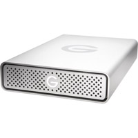 G-Technology4TB G-Drive G1 USB 3.0 Hard Drive