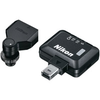 NikonSB-5000 Wireless Controller Kit for D5 & D500 (inc. WR-A10 Adapter and WR-R10 Transceiver)
