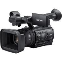 SonyPXW-Z150 HD 4K XDCAM 422 Camcorder (Demo)