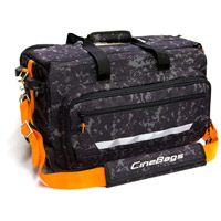 CineBagsCB40TC High Roller Tactical Camo