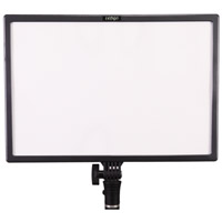 LED Go LG-E268C Soft LED Light Pad 22W Bi-Colour with AC Adapter