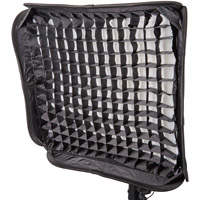 LED Go 60 cm Softbox with Honeycomb Grid and Bowen Mount for LGD1200M