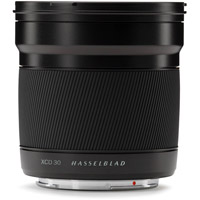 HasselbladXCD 30mm f3.5 Lens for X1D Camera