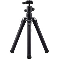 MeFoto Roadtrip Air Travel Tripod Kit - Black