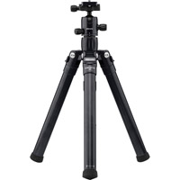 MeFotoGlobetrotter Air Travel Tripod Kit - Black