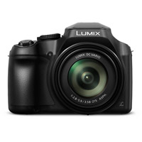 PanasonicLumix DC-FZ80 Black (Open Box)