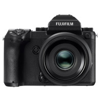 FujiFujifilm GFX 50s Body (no lens) 51.4MP