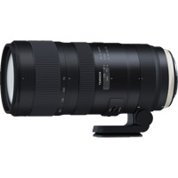 Tamron70-200mm f/2.8 Di SP VC USD G2 Lens for Canon