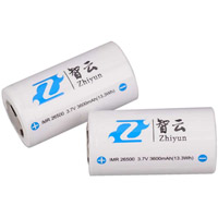 Zhiyun 26500 Battery for Crane Plus/Crane/Crane-M 2 Pack