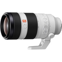 SonySEL FE 100-400mm f/4.5-5.6 GM OSS E-Mount Lens