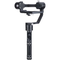 ZhiyunCrane v2 - 3-Axis Gimbal for Mirrorless/DSLR Cameras