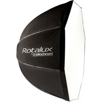 "Elinchrom Rotalux Deep Octabox 70 cm (27.5"") (Speedring not included)"
