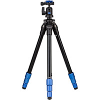 Benro Slim Aluminum Tripod Kit with N00 Ball Head TSL08AN00