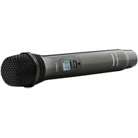 Saramonic UwMic9 HU9 - Handheld Wireless Mic - UHF Wireless Hand Mic TX