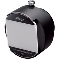 NikonES-2 Negative Digitizer Set for D850