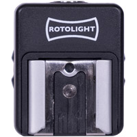 Rotolight Universal Hot Shoe Adapter for NEO - Cable not Included