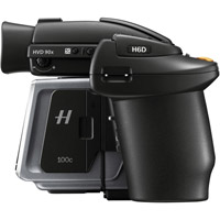 HasselbladH6D-100c MP Digital Camera Kit (No Lens)