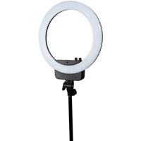 Nanguang V29C LED Bi-Colour Ringlight with Mirror