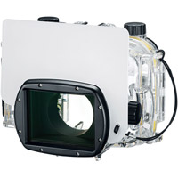 CanonWaterproof Case For G1X Mark III