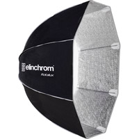 "Elinchrom Rotalux Deep Octabox 100 cm (39"") (Speedring not included)"