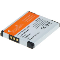Jupio NB-11L Lithium-Ion Rechargeable Battery for Canon Cameras - 680 mAh