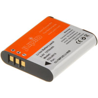 Jupio Li-90B/Li-92B Lithium-Ion Rechargeable Battery for Olympus Cameras - 1270 mAh