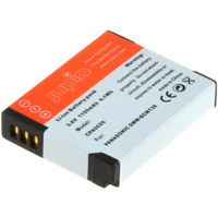 Jupio DMW-BCM13E Lithium-Ion Rechargeable Battery for Panasonic Cameras - 1150 mAh