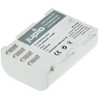 Jupio DMW-BLF19 *ULTRA* Lithium-Ion Rechargeable Battery for Panasonic Cameras - 2000 mAh