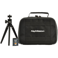 NikonEDU KeyMission 360 w/ Accessory Kit