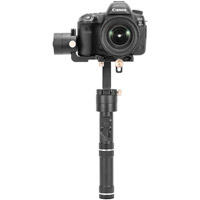 Zhiyun Crane Plus - 3 Axis Gimbal For Mirrorless/DSLR Cameras