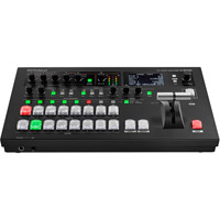 RolandV60HD HD Video Switcher - 6 Channel