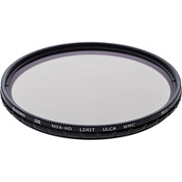 Benro Filters SD Filter Variable ND 77mm