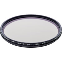 Benro Filters SD Filter Variable ND 82mm