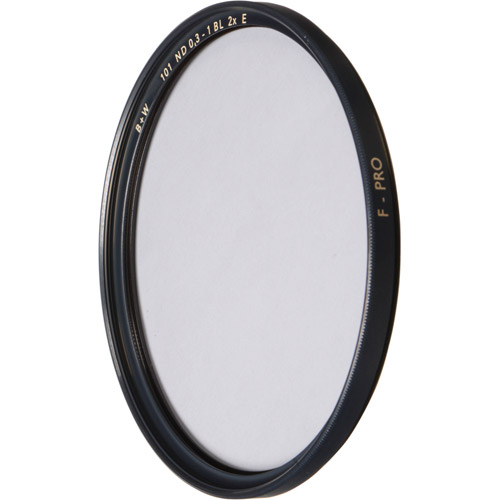 52mm Neutral Density 0.3 101