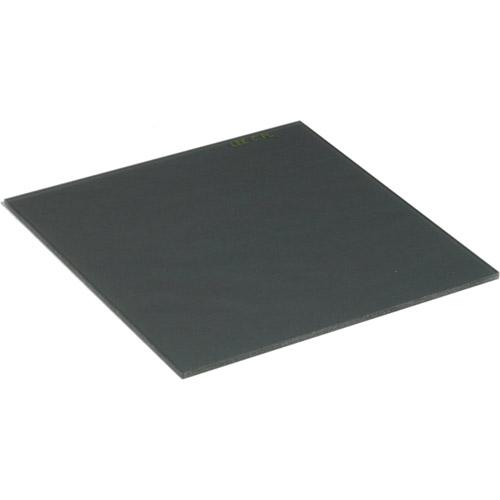 100x100mm Polarizer Glass Drop In Filter Circular