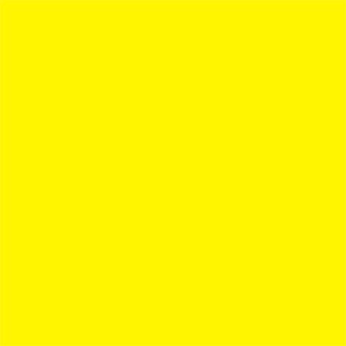 "20""x24"" Yellow Lighting Filter"