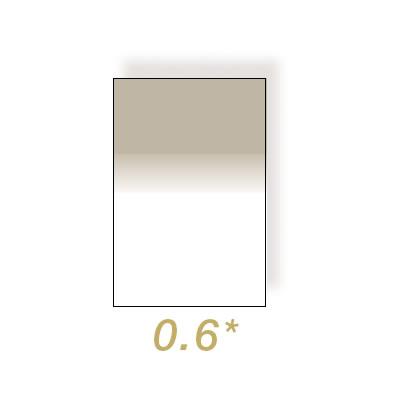 100x100mm Neutral Density 0.6 Resin Drop In Filter