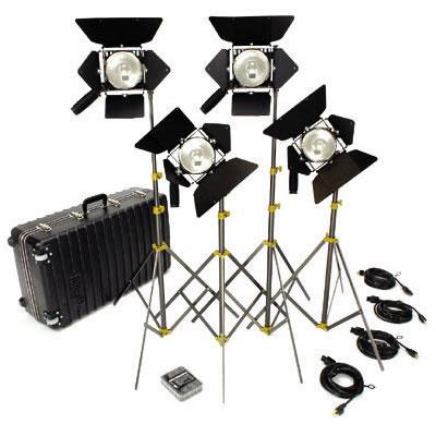 Omni 4 Kit w/ Omni Case 01-86Z
