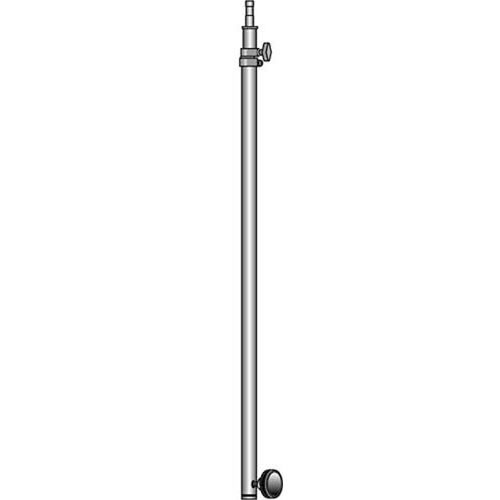 "Full Pole (Extends From 35"" To 5')"