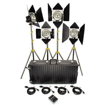 DP 4 Kit  w/ Multi Case MCSEM