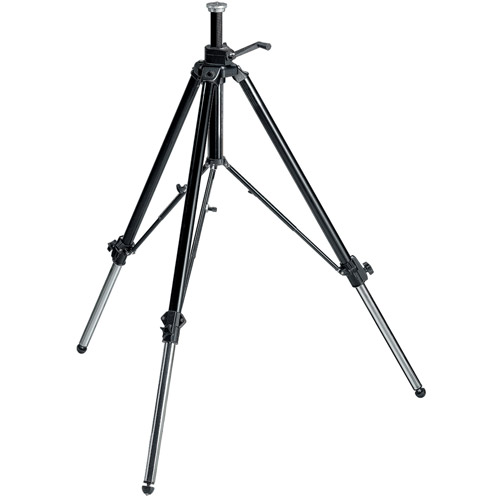 117 Movie Tripod with Mid-Level Spreader