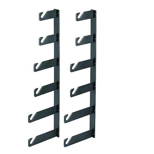 045-6 Background Paper Hook Set for Six Rolls