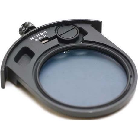 C-PL1L 52mm Drop-In Circular Polarizer