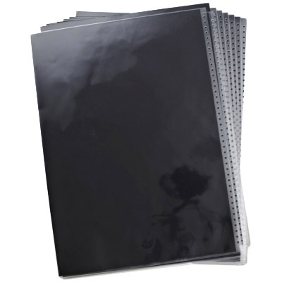 8X12 Cristal Laser Sheet 10 Pack