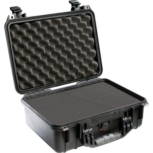 1450 Case Black w/Foam