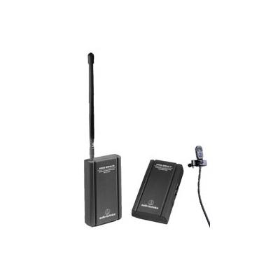 PRO W88-830 Wireless Omni Mini Lav