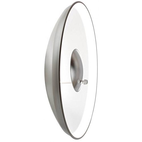 Softlite White Reflector 80 Degree 44 cm
